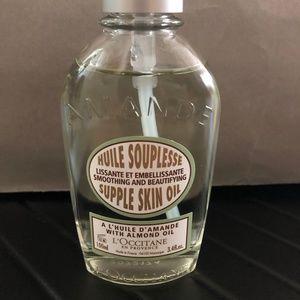 L'OCCITANE Almond Supple Skin Oil - 3.4 fl oz